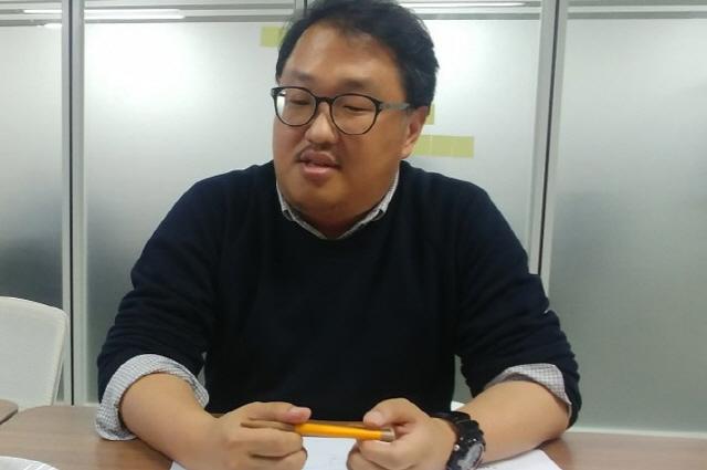 노희섭 제주미래전략 국장, '시민체감형 블록체인 서비스 활성화할 것'