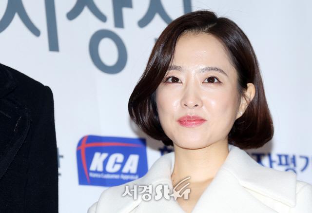 박보영, 비주얼 폭격 단발머리