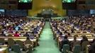 유엔총회, 14년연속 北인권결의안 채택