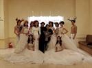따뜻한 아름다움 빛난 웨딩쇼 'Blossom in December' 성황리 종료