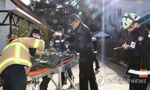 강릉 아라레이크펜션 사고원인 '일산화탄소 중독'에 무게…무색·무취로 치명적