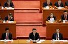 """트럼프 의식한 시진핑 """"개방 확대…영원히 패권 추구 않겠다"""""""