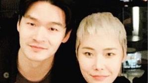 """래퍼 치타♥배우 남연우, 열애 인정…""""잘 만나고 있어"""""""
