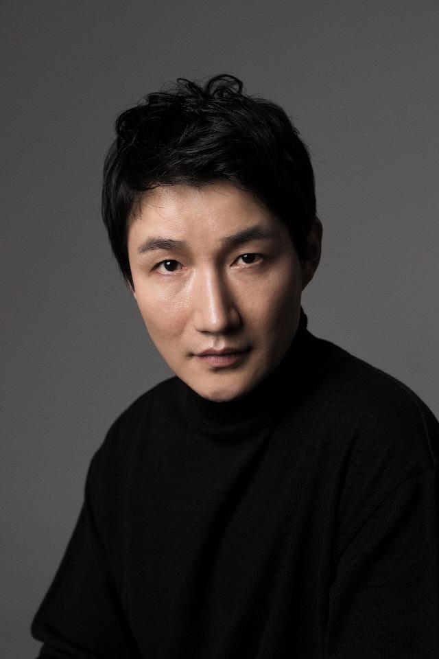 [공식] 배우 허동원, 영화 '더러운 돈에 손대지 마라' 캐스팅 확정
