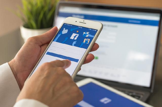 '페이스북, 스테이블코인 발행 검토'