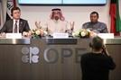 국제유가 급락에…OPEC, 추가 감산 논의