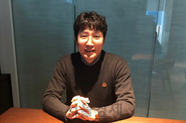 이은철 비트퓨리 한국지사장 '비트코인의 VAN 역할 할 것'