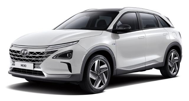 현대차 넥쏘, 올해 신차안전도평가 최우수 '3관왕'