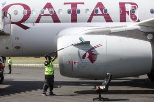 카타르항공, 남방항공 지분 5% 확보…세계 2위 항공시장 진출 교두보