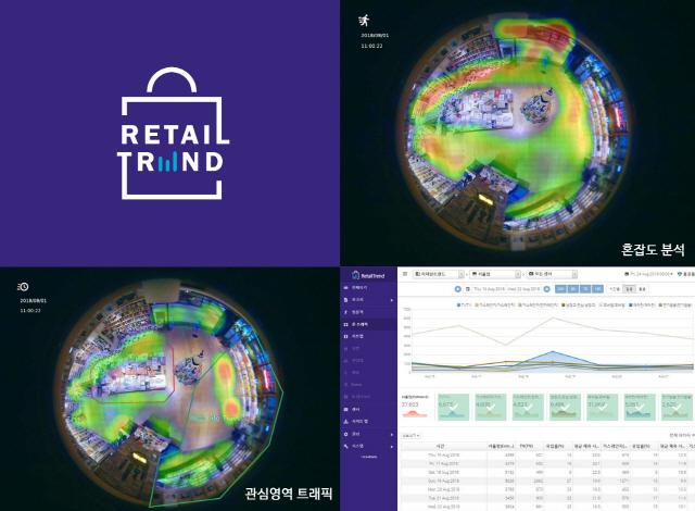 지능형 영상센서로 마케팅 분석...영상보안시스템 기업 '씨프로'