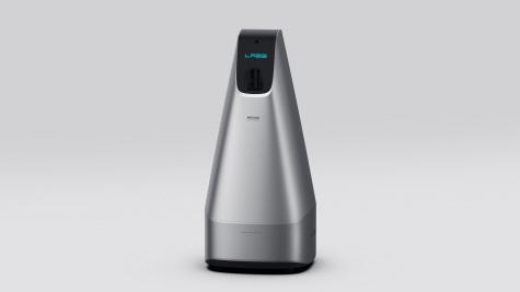 [CES2019]사람처럼 유연한 로봇팔 5G로 제어...AR로봇, 복잡한 쇼핑몰서 길 '척척'