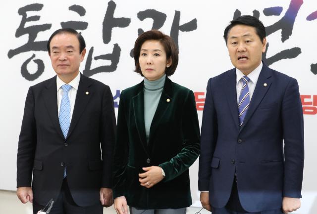 야3당, '신재민 폭로' 기재위 청문회 추진 합의
