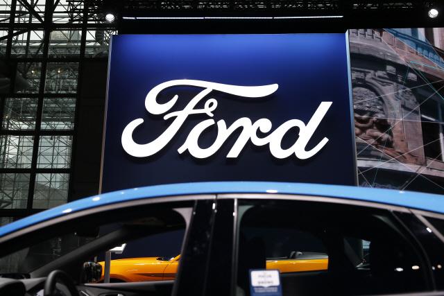 英·美 대표 車 기업들, 세밑부터 수천명 감원 칼바람