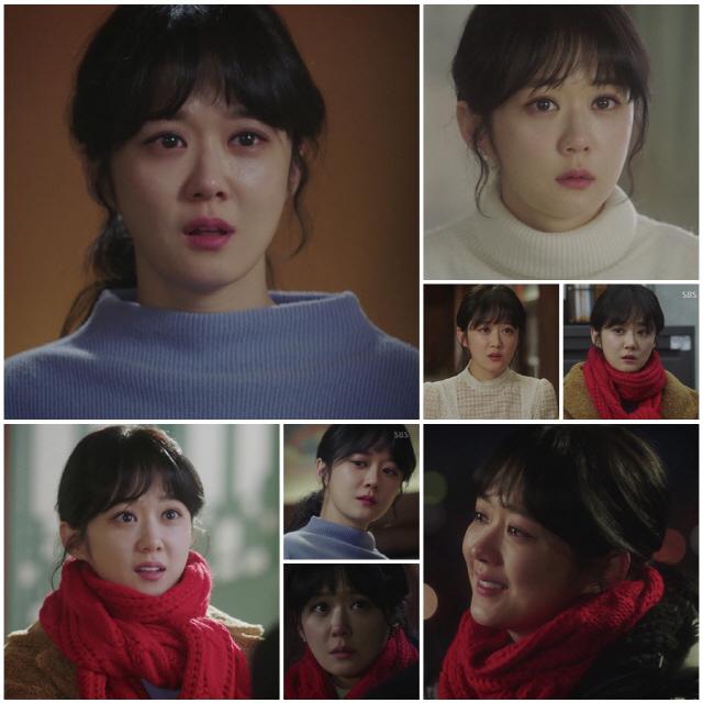 '황후의 품격' 장나라, 흑화 풀가동 '짠내+오열' 열연 터졌다