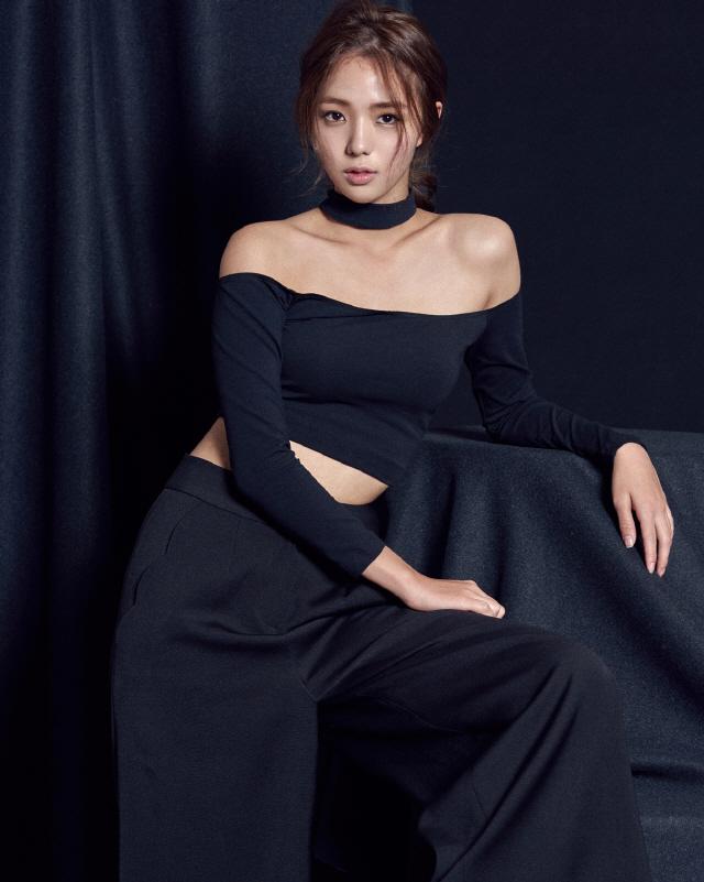[공식] 배우 채수빈, 킹콩 by 스타쉽과 전속 계약 체결..유연석·이광수·이동욱과 한솥밥