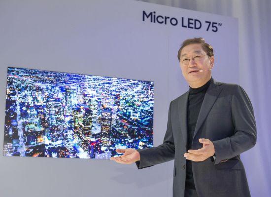 삼성전자, 美서 '가장 신뢰받는 TV 브랜드' 꼽혀