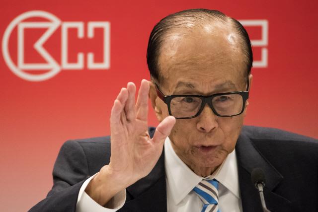 """'아시아의 버핏' """"올해 세계경제 복잡할 것··모두 조심해야"""""""