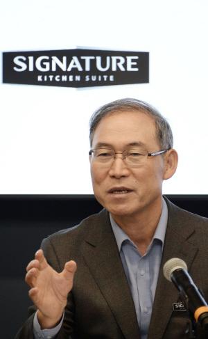 송대현 '테크니큐리언 공략…3년내 美 빌트인 '톱5' 될 것'