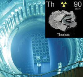 [만파식적] 토륨 원자로