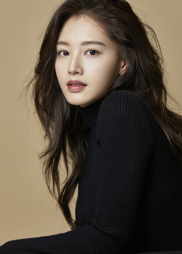 [공식] 레인보우 출신 김재경 SBS 월화극 '초면에 사랑합니다' 캐스팅