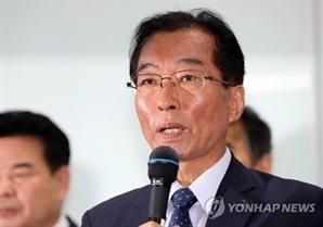 강동완 조선대 총장, 조선대 상대 직위해제 효력정지 가처분 신청