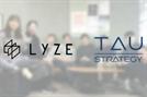 라이즈, 싱가포르 디지털 자산운용사 '타우 스트래터지'로부터 투자 유치