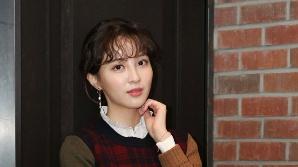 정혜성, 더 예뻐진 미모 (인터뷰 포토)