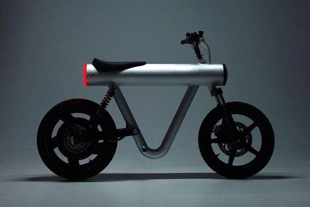 [두유바이크]78타보고 싶어지는 21세기형 전기 모터사이클