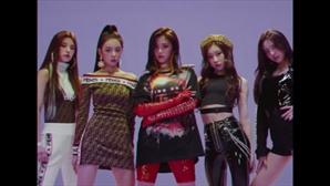 ITZY(있지), 트와이스 뒤를 잇는 JYP 신인 걸그룹! 화제의 인물 다 모였다