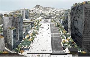 광화문, 2021년 열린공간으로 재탄생
