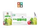 건강식품 전문브랜드 순수식품, '유기농 양배추즙' 리뉴얼 출시