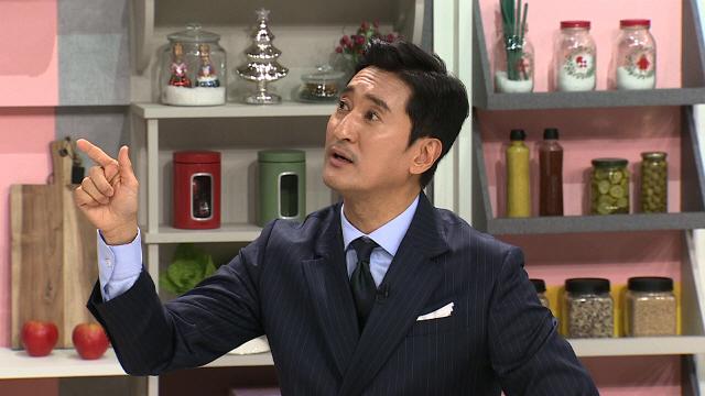 '냉장고를 부탁해' 신현준 '간헐적 단식' 못지않은 건강식 사랑 공개