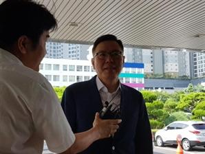 '이부망천' 정태옥, 한국당 복당…류성걸·황영헌·김경동은 '입당불허'