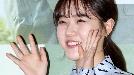 김향기, 미소 '활짝' (증인 언론시사회)
