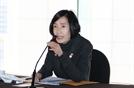 손혜원, 부친 독립유공자 재신청 전 보훈처장 만났다
