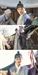 '왕이 된 남자' 폭군 여진구, 저잣거리 한복판 출현…서슬 퍼런 '광기눈빛'