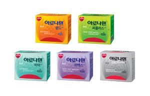 [정성 가득 설 선물] 일동제약, 국내 1위 피로회복제 '아로나민'
