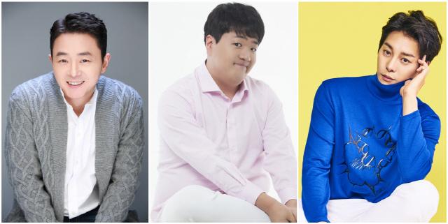 KBS2 '하나뿐인 내편' 후속 '세상에서 제일 예쁜 내 딸' 이원재·남태부·한기웅 합류