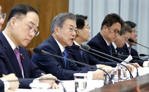 文 연금주권 가이드라인 제시…기업 또 궁지 모나