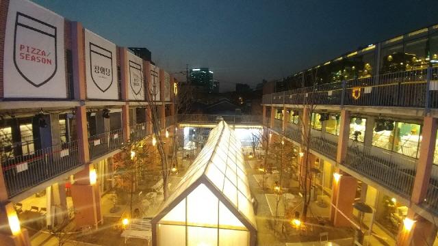 OTD, 서울 성수동에 신개념 복합문화공간 '성수연방' 런칭