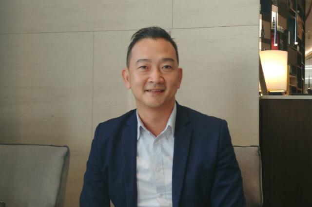싱가포르 핀테크협회장 '블록체인 강국의 비결은 민관 협력'