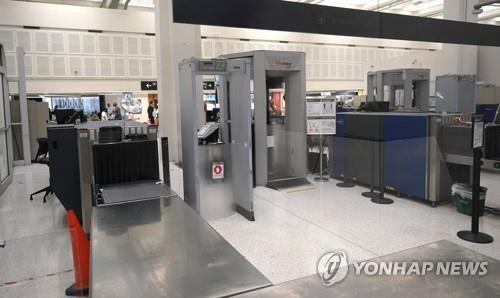 태국공항서 보안요원 뺨 때린 한국여성…벌금 3만5천원 내고 풀려나