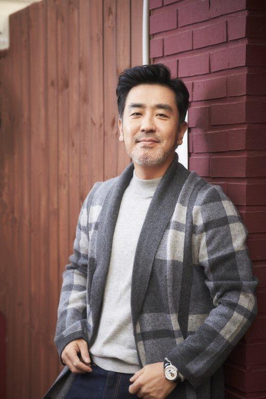 "[SE★인터뷰]류승룡의 다짐 ""코미디 협동조합  '극한직업'...웃기려고 애쓰지 말자"""