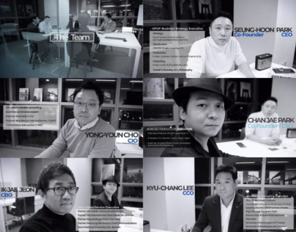 소셜 프로듀싱 플랫폼 '스노우메이커스', 어벤저스급 전문가 라인업 공개