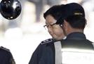 '文복심' 김경수, 댓글 조작 법정구속