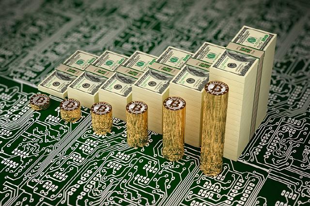 암호화폐를 담보로 돈 빌리는 '존버' 투자자…국내 서비스도 등장
