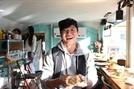 '청년몰' 타고...활기 되찾은 부산 국제시장