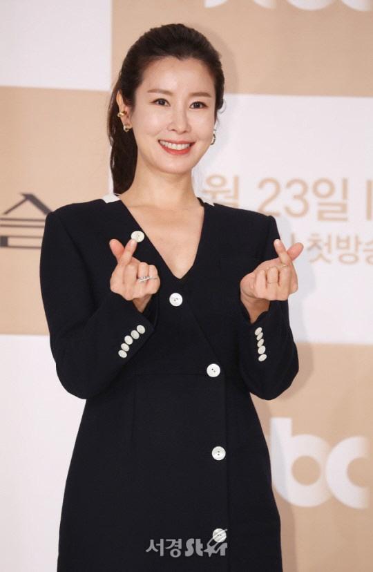 'SKY캐슬' 이태란 '우주 가족이 지금보다 더 행복해졌길…'(종영소감)