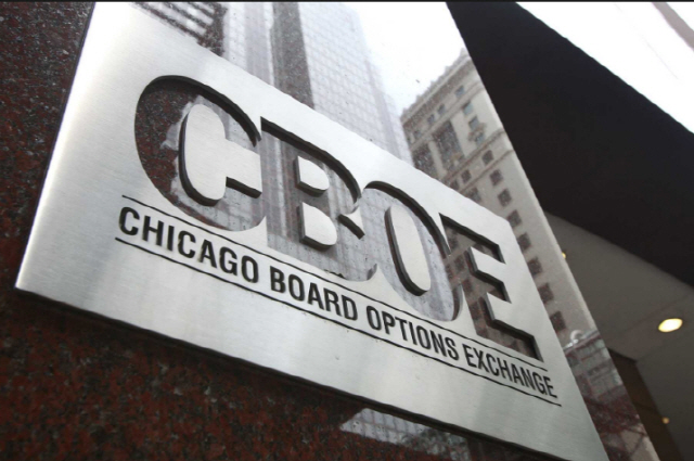 CBOE, 美 SEC에 비트코인 ETF 승인 재신청