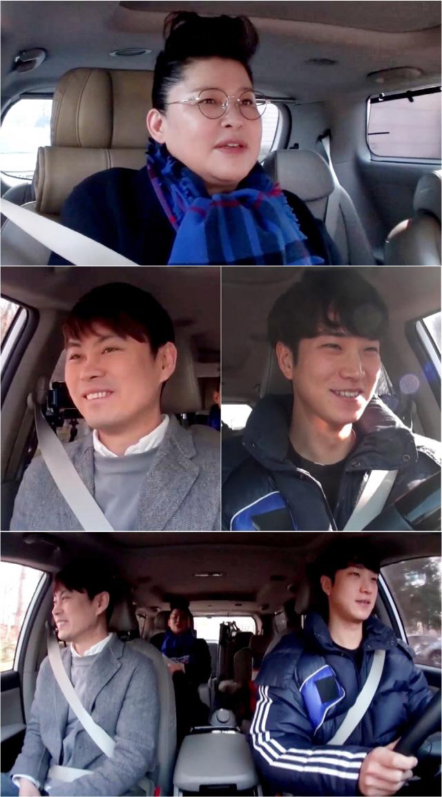 '전참시' 이영자-송 팀장, 두 사람 사이에 3개월 차 후배 매니저 첫 등장